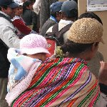 From Arequipe to Chivay and Colca Canyon Peru Travel Experience