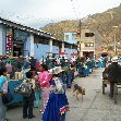 From Arequipe to Chivay and Colca Canyon Peru Travel Adventure