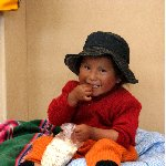 From Arequipe to Chivay and Colca Canyon Peru Review Picture