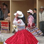 From Arequipe to Chivay and Colca Canyon Peru Story Sharing