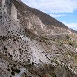 Colca Canyon trek Peru Review Photograph