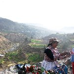 Colca Canyon trek Peru Album