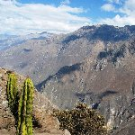 Colca Canyon trek Peru Album Photos