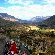 Adventure Travel Colca Canyon Peru Travel Blogs Colca Canyon trek