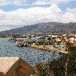 Puno floating islands Peru Holiday Photos