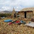 Puno floating islands Peru Album Sharing