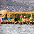 Puno floating islands Peru Photo Gallery