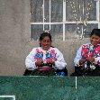 Isla Amantani Peru Diary