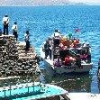 Taquile Island Lake Titicaca Peru Trip Experience Taquile Island Lake Titicaca