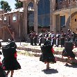 Taquile Island Lake Titicaca Peru Vacation Diary