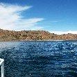 Taquile Island Lake Titicaca Peru Photograph