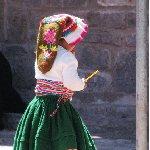 Taquile Island Lake Titicaca Peru Trip Adventure