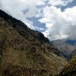 Inca trail to Machu Picchu Peru Review Picture