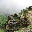 Inca trail to Machu Picchu Peru Travel Information