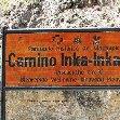 Inca trail to Machu Picchu Peru Review Sharing