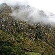 Inca trail to Machu Picchu Peru Holiday Pictures