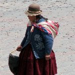 Inca Trail to Machu Picchu Cuzco Peru Blog Review Things to do in Cuzco