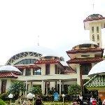 Bogor Botanical Garden Indonesia Travel Experience