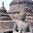 Borobudur Indonesia Travel Adventure