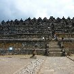 Borobudur buddhist temple Indonesia Adventure