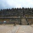 Borobudur buddhist temple Indonesia Adventure