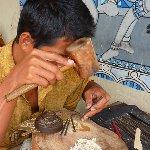 Borobudur buddhist temple Indonesia Blog Experience