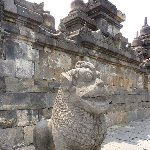 Borobudur buddhist temple Indonesia Vacation Tips