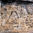 Borobudur buddhist temple Indonesia Holiday