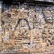 Borobudur buddhist temple Indonesia Holiday