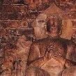Borobudur buddhist temple Indonesia Album