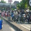 Borobudur buddhist temple Indonesia Travel Blogs