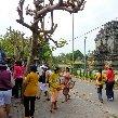 Borobudur buddhist temple Indonesia Trip
