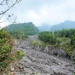 Merapi volcano pictures Indonesia Diary Information