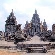 The Prambanan temple complex Indonesia Diary Tips The Prambanan temple complex
