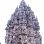 The Prambanan temple complex Indonesia Trip Guide The Prambanan temple complex