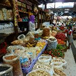 The market in Solo Surakarta Indonesia Travel Blog The market in Solo Surakarta