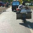 Sanur beach hotel Bali Indonesia Trip Experience
