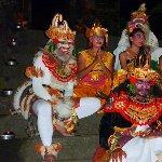 Best hotel in Ubud Bali Indonesia Photography