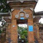 Best hotel in Ubud Bali Indonesia Blog Photo