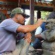 Best hotel in Ubud Bali Indonesia Trip Adventure