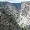Black Canyon of the Gunnison Park Montrose United States Picture Black Canyon of the Gunnison Park