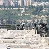 Walking tours in Jerusalem Israel Album