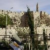 Walking tours in Jerusalem Israel Travel Photos