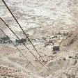 Masada Israel cable car Mezada Holiday Tips