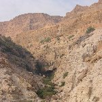 Ein Gedi Nature Reserve Israel Vacation