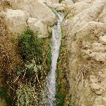 Ein Gedi Nature Reserve Israel Travel Package