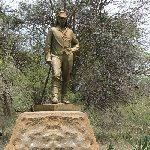 Mosi oa Tunya National Park Livingstone Zambia Picture