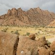 Spitzkoppe Mountains Namibia Usakos Blog Pictures