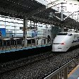Shinkansen bullet train Japan Odawara City Trip Guide Shinkansen bullet train Japan