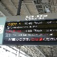 Shinkansen bullet train Japan Odawara City Trip Photographs